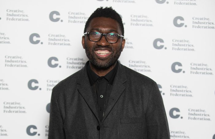 Kwame Kwei-Armah announces £5 Young Vic seats, new programme
