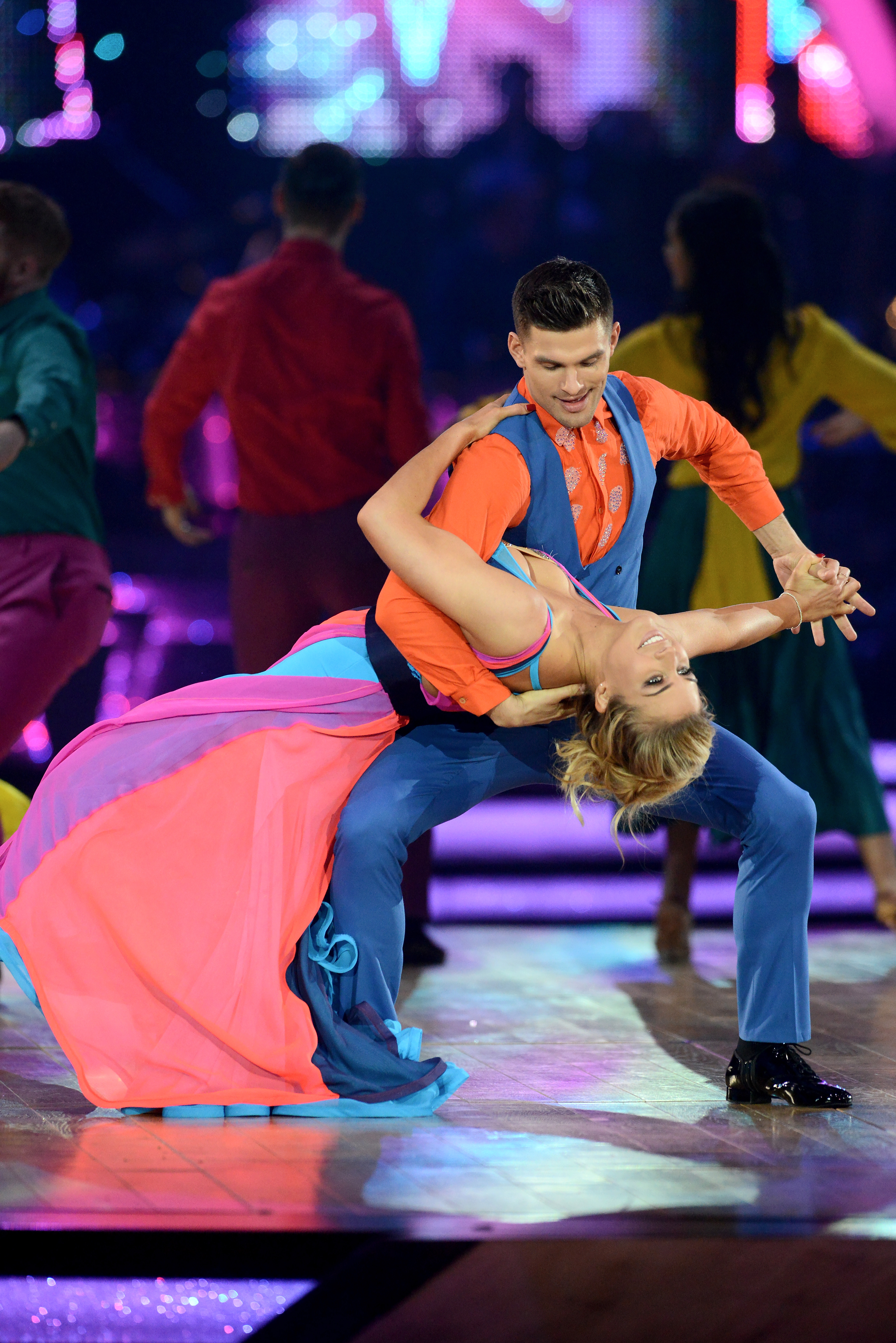 Strictly Come Dancing: The Live Tour review at Arena ...