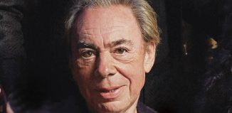 "Andrew Lloyd Webber said: ""The arts have never been as vital as they are today"". Photo: Nathan Johnson"