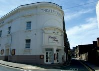 Margate's Theatre Royal. Photo: Mark Price/Theatres Trust