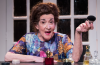 Judy Rosenblatt in Woman Before a Glass at Jermyn Street Theatre, London. Photo: Tristram Kenton