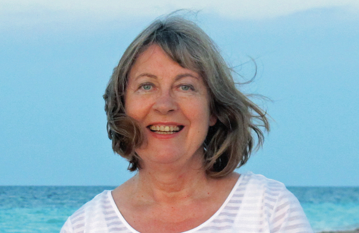Author Jennifer Howarth