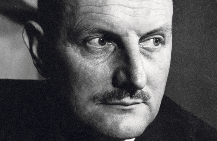 Tyrone Guthrie. Photo: Tyrone Guthrie Centre