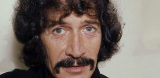 Peter Wyngarde. Photo: Wikimedia/Allan Warren
