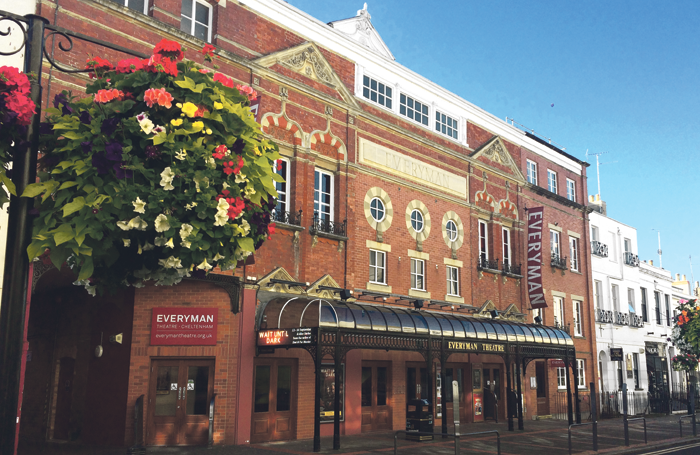the Everyman Theatre in Cheltenham