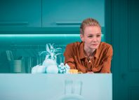 Carey Mulligan in Girls and Boys at Royal Court, London. Photo: Mark Brenner