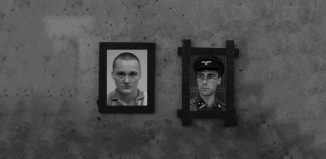 Willis and Vere's A Serious Play About World War II at Vaults, London