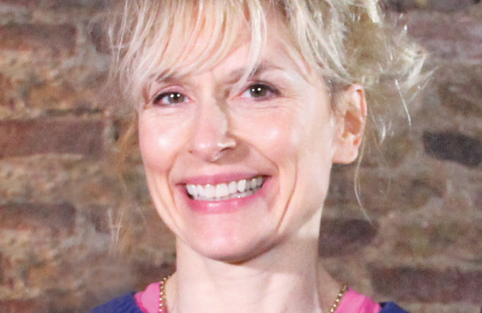 Amelia Bullmore | Playwright and actor | from Brass Eye to