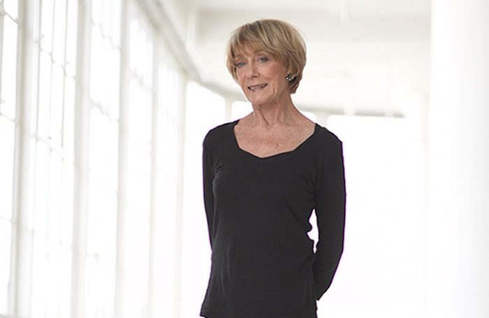 Choreographer and director Gillian Lynne dies aged 92
