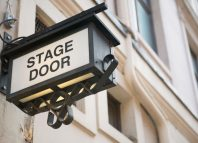 Stage door workers are among those covered in the UK Theatre and BECTU agreement. Photo: John Gomez/Shutterstock