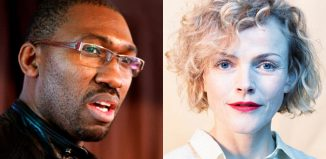 Kwame Kwei-Armah and Maxine Peake urged the industry to keep pushing for change on harassment