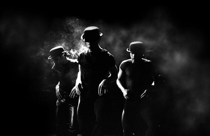 Chicago runs at London's Phoenix Theatre from March 26, 2018
