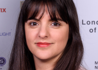 Katy Lipson boss of Aria Entertainment. Photo: Alex Brenner