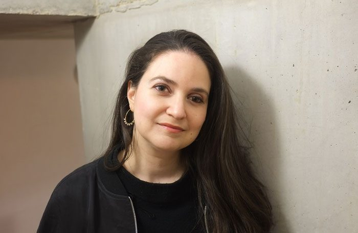 Despina Tsatsas, who will join the Young Vic as its new executive director. Photo: Jess Blackstone