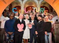Culture Seeds launch at Battersea Arts Centre on March 23, 2018