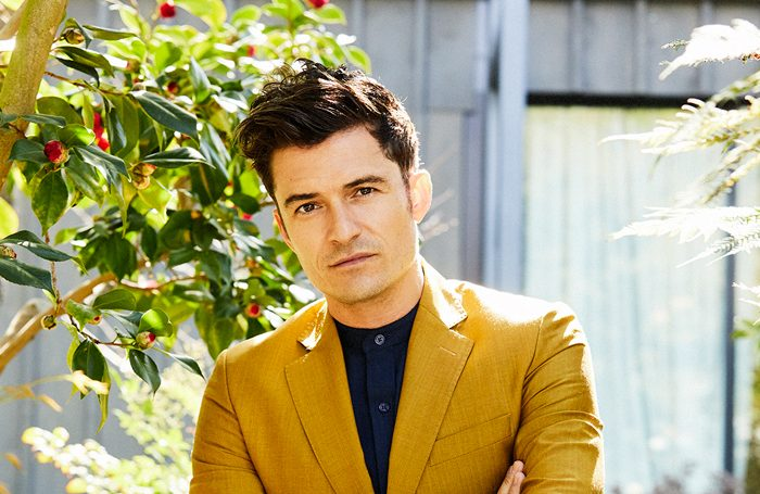 Orlando Bloom to return to London stage after 11-year absence