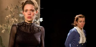 Three Sisters at Jack Studio Theatre, London
