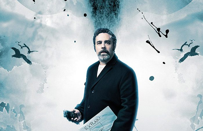 Andy Nyman To Lead The Cast Of Menier S Fiddler On The Roof