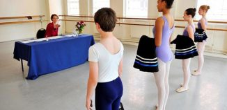 The RAD claims children are not being allowed to leave school to take dance and drama exams. Photo: Royal Academy of Dance