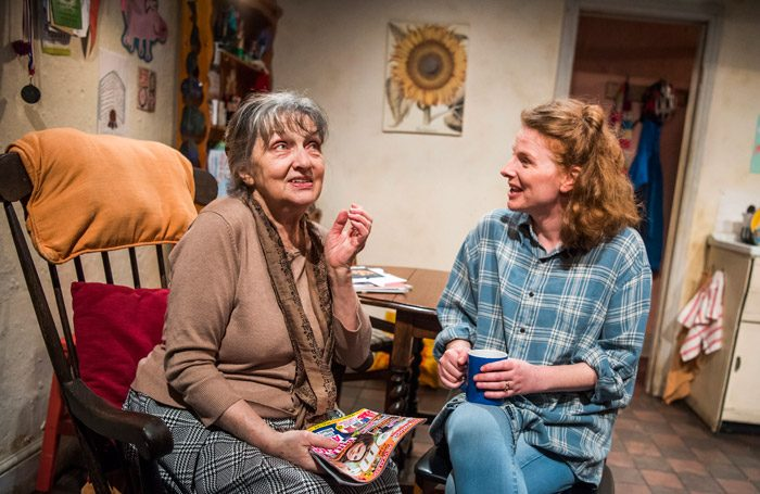 Image result for reared, theatre503