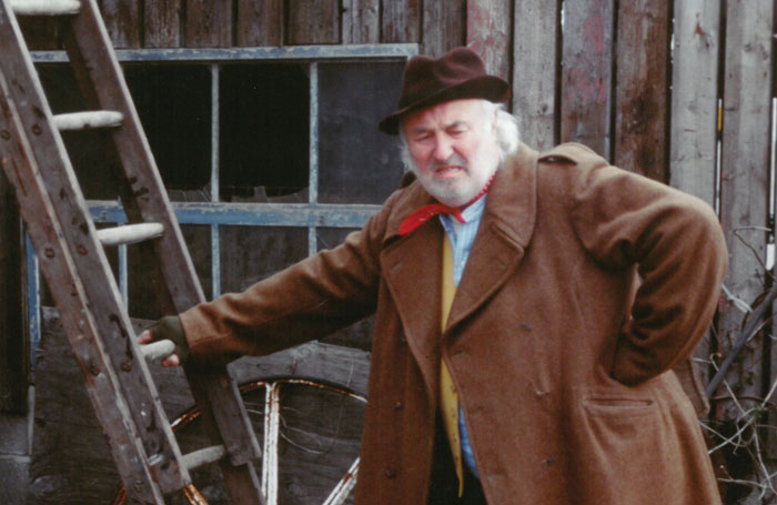 Bill Maynard in Heartbeat. Photo: Yorkshire TV