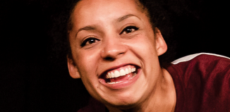 Natasha Marshall. Photo: The Other Richard/Soho Theatre