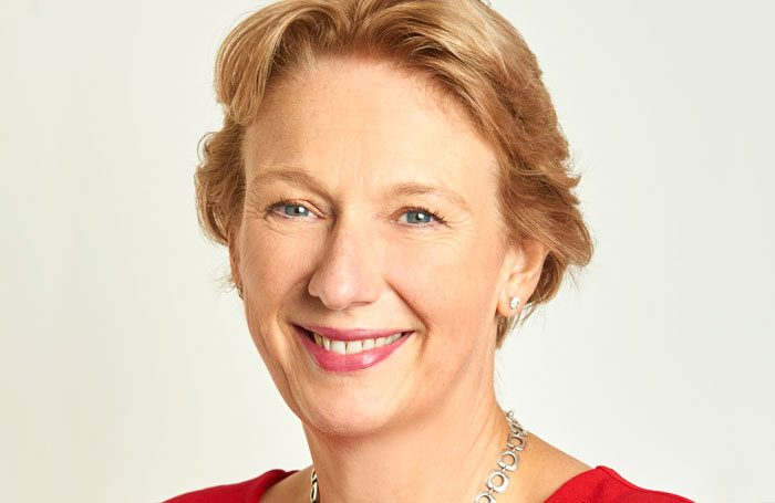 Virgin Money chief executive Jayne-Anne Gadhia is to chair the Cultural Cities Enquiry