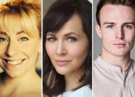 West End actors Jodie Jacobs, Savannah Stevenson and Danny Colligan have opened up about their battles with anxiety