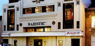 Majestic Theatre Limited is now looking at voluntary insolvency