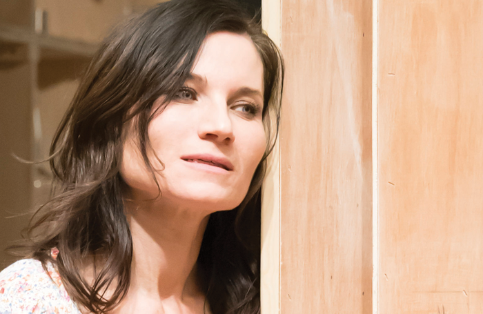 Kate Fleetwood Actor National Theatre Absolute Hell