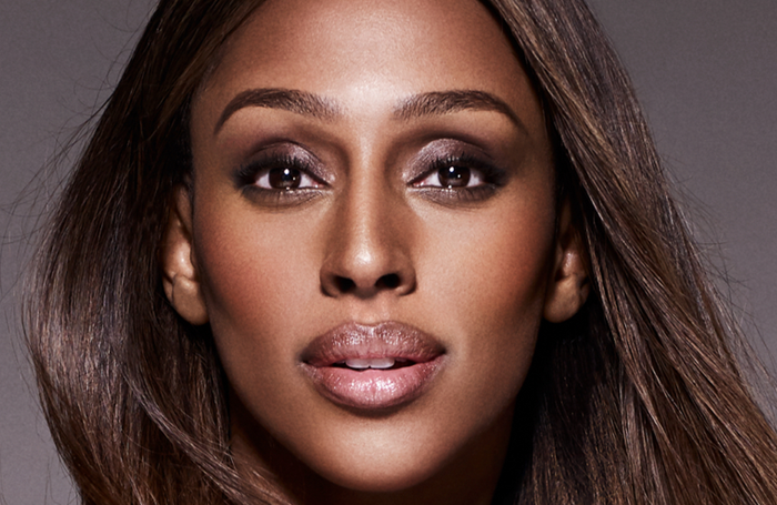 Alexandra Burke Chess London Coliseum Interview