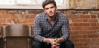 David Witts Wicked Fiyero