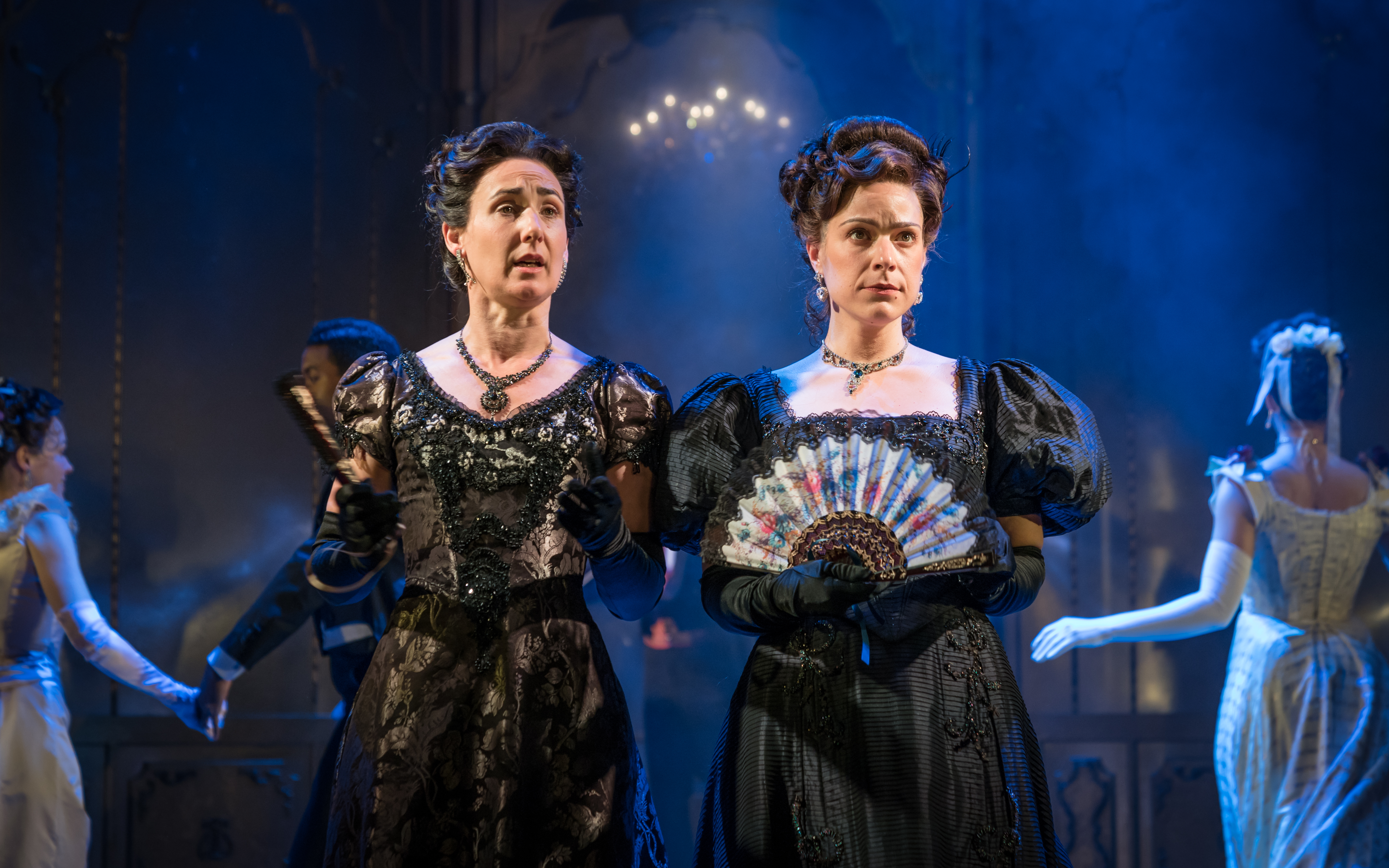 An Ideal Husband Review At Vaudeville Theatre London