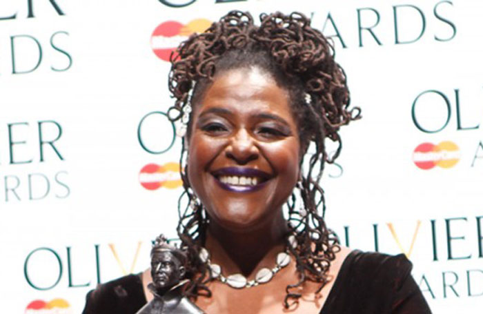 Sharon D Clarke and James Graham sign up for theatre ambassadors scheme