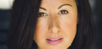 Hayley Tamaddon. Photo: Sam Cox