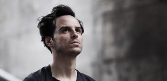 Andrew Scott will return to Sea Wall for a run at the Old Vic in June. Photo: Kevin Cummins