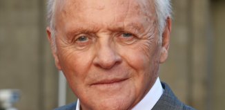 Anthony Hopkins. Photo: Shutterstock