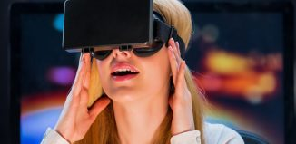 The National Youth Theatre and Central Saint Martins course will provide an introduction to a range of digital technologies, including virtual reality, 360-degree video, augmented reality and multi-sensory digital experiences. Photo: Shutterstock