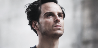 Andrew Scott. Photo: Kevin Cummins