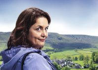 Ruth Jones will appear in The Nightingales on tour and in the West End