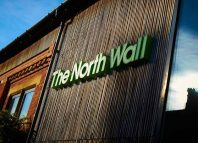 Oxford's North Wall Arts Centre