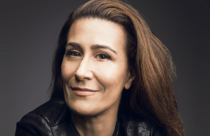 Jeanine Tesori | Fun Home composer | interview | Young Vic