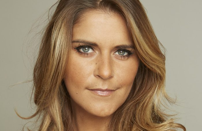 holby actor gemma oaten launches theatre company and plans for school