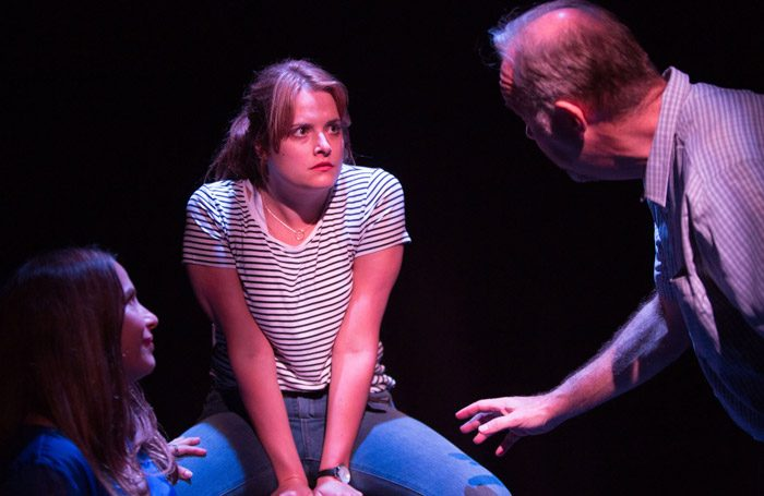 The Play About My Dad Review At Jermyn Street Theatre London