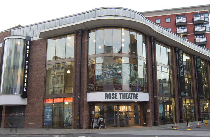 Rose Theatre Kingston