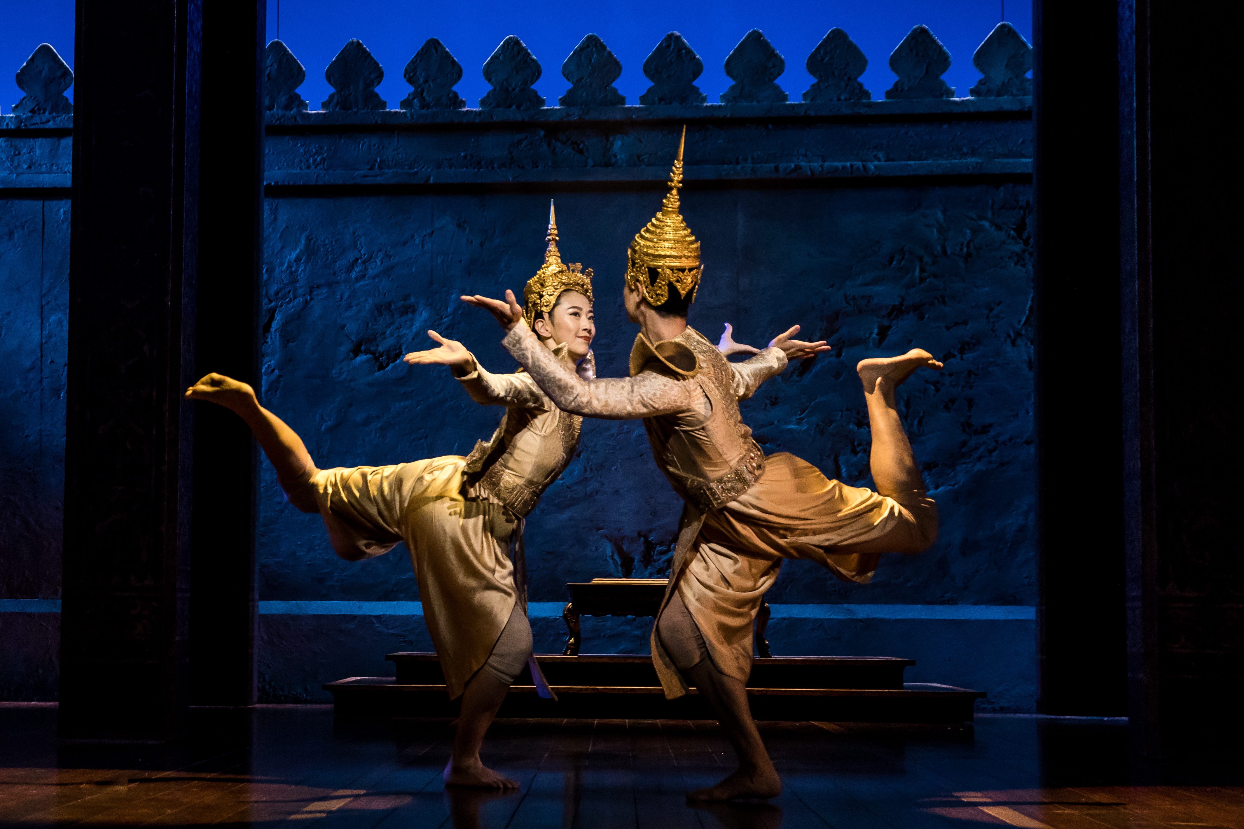 50% rabatt speical-erbjudande nytt billigt The King and I review at London Palladium – 'opulent and intelligent'