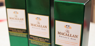 Third Rail Productions have partnered with Macallan whisky. Photo: Shutterstock