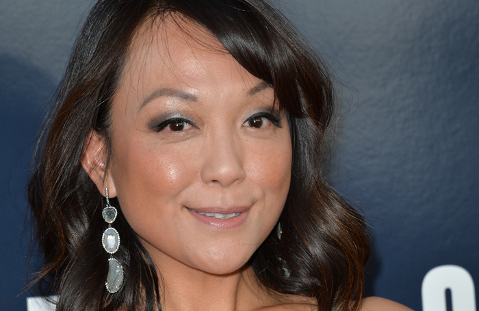 Naoko Mori, who is playing the Lady Thiang in The King and I. Photo: Shutterstock