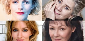 Maxine Peake, Imogen Stubbs, Natascha McElhone and Frances Barber will perform readings of the Odyssey on beaches as part of FrielFest