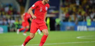With so many England fans watching captain Harry Kane and team in the World Cup, it's a great time for non-footy fans to get otherwise-hard-to-come-by theatre tickets, says Richard Jordan. Photo: Shutterstock
